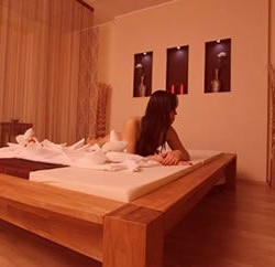 Thai massage ikast camilla martin