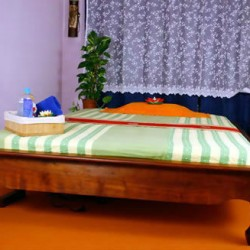 Sakunthai-Massagen