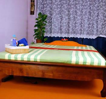 Sakunthai Massagen