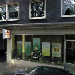 Thai massage plauen