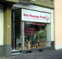 Thai massage hemer