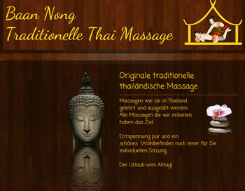Baan-Nong-Traditionelle-Thai-Massage