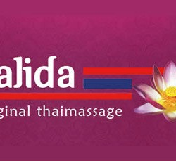Palida-Thaimassage