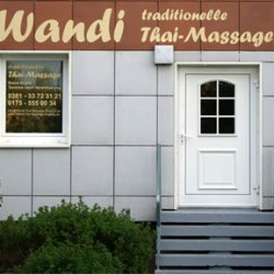 Thai massage suhl