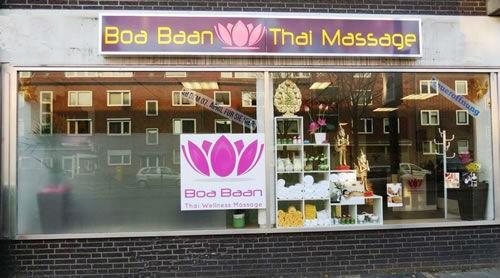 baan thai wellness badeland kiel tyskland