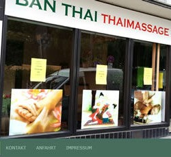 Ban-Thai-Thaimassagen