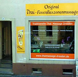 Traditionelle-Thai-Massage-Dresden
