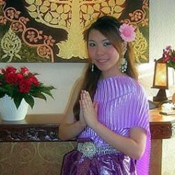 Thai massage dinslaken