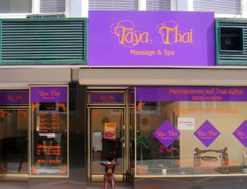baan thai massage paderborn