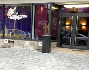 massage skåne thai massage täby