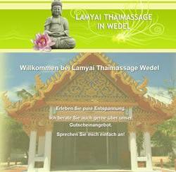 Lamyai-Thaimassage