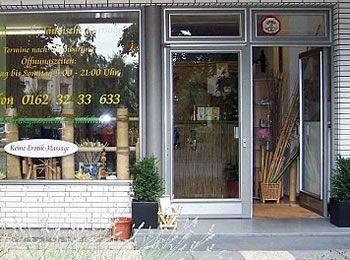 Noppawan Thaimassage in Troisdorf