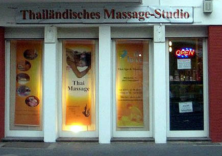 Thai massage düsseldorf heerdt