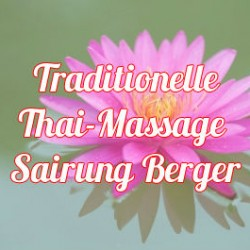 Thai-Massage brandenburg