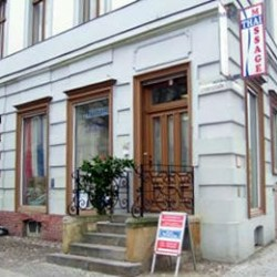 massage potsdam
