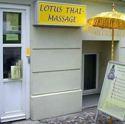 Lotus Thai-Massage