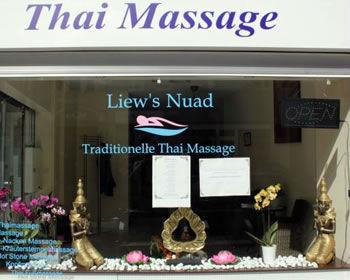 Thai massage düsseldorf flingern