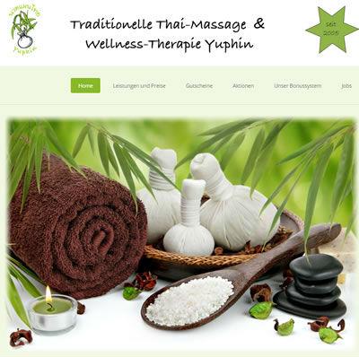 paww thai massage flensburg massage