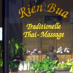 thai massage köln