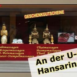 Suithai Massagen in Köln
