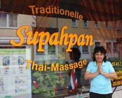 Supahpan Thai-Massage