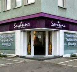 Savanna Thai-massage