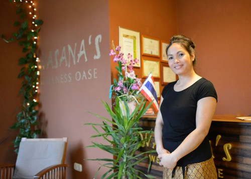 thai massage flensburg massage vesterbro