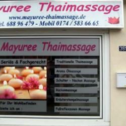 Mayuree Thaimassage in Hamburg