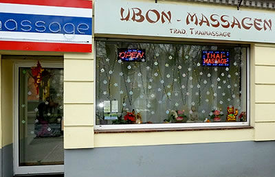 ubon massage oasis thai massage