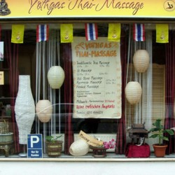 Yothgas Thai Massage