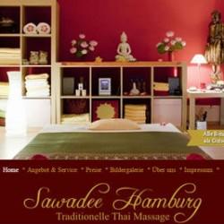 SSawadee Hamburg Thaimassage