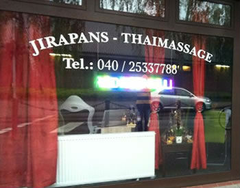 Thai massage schenefeld
