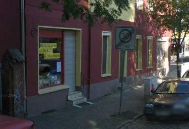 Berlin peilin thaimassage Peilin massage