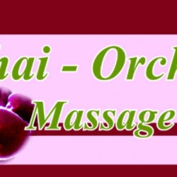 thai massage essen logo