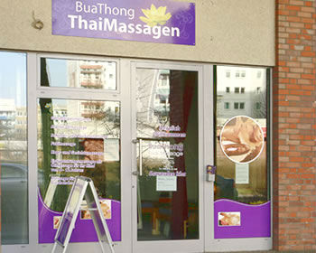 BuaThong Thaimassage