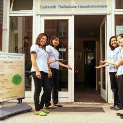 Private Massage In Berlin
