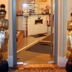 Thaimassage in Weimar