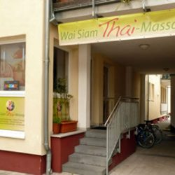 Wai Siam Thai-Massage