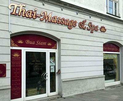 Massage hamburg barmbek