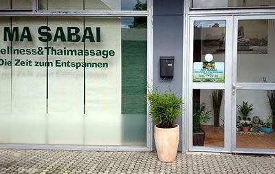 Club Sabai Burgwindheim
