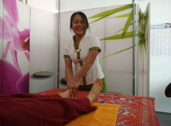 Nuat Phaen Boran Thai Massage Mertesdorf