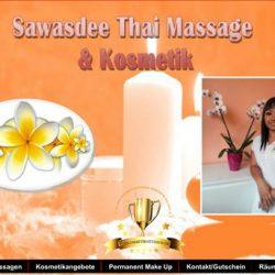 Sawasdee Thai Massage & Kosmetik