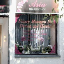 Massage in bad kreuznach