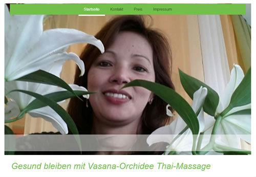 Massage in homburg