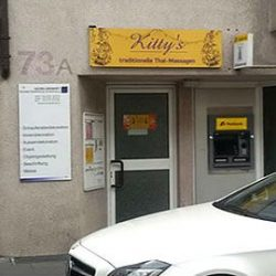 kitty thaimassage Stuttgart