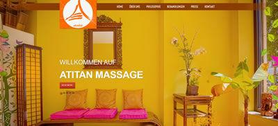 atitan massagepraxis berlin. Black Bedroom Furniture Sets. Home Design Ideas