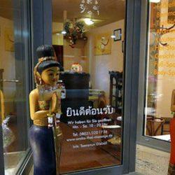 thaimassage rosenheim