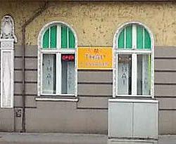 SIMA Thaimassage berlin