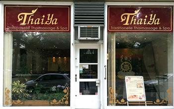praya thaimassage in berlin. Black Bedroom Furniture Sets. Home Design Ideas