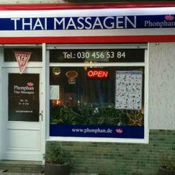 Massagepraxis Phonphan Thai-Massagen